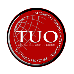 Tuo Consulting Official Logo - 2015
