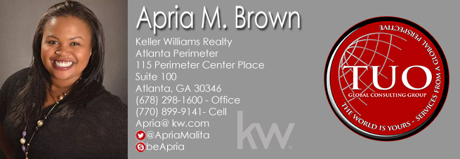 Atlanta Real Estate Specialist